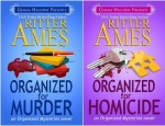 Organized Mysteries Books 1 & 2