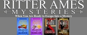 RAM Author Page Banner