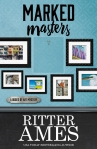 MARKED MASTERS cover