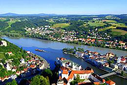 Passau_Rhine