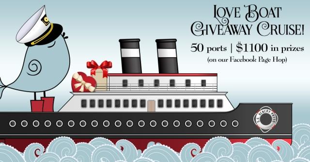 Love Boat Image