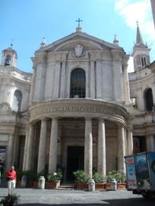 romes-church-of-santa-maria-della-pace-as-in-abstract-aliases